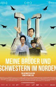 Meine Brüder und Schwestern im Norden Poster