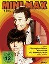 Mini-Max oder: Die unglaublichen Abenteuer des Maxwell Smart - Dritte Staffel (5 Discs) Poster