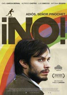 ¡No! Poster
