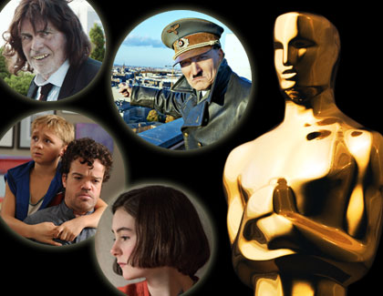 Das sind die deutschen Oscar-Hoffnungen