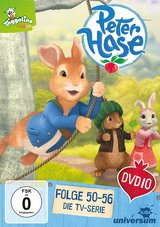 Peter Hase, DVD 10 Poster