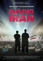 Raving Iran Poster