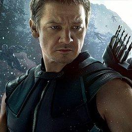 Aus Rollenfrust: Hawkeye kurz vor Herzinfarkt
