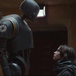 """Über zwei Minuten """"Star Wars"""" pur im neuen Clip zu """"Rogue One"""""""