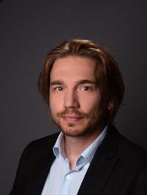 Sebastian Sawetzki