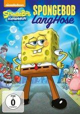 SpongeBob Schwammkopf - Langhose Poster
