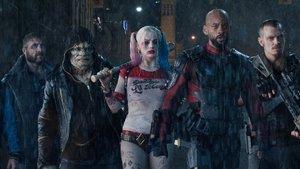 Suicide Squad 2: The Rock im Gespräch! Kinostart & Dreharbeiten