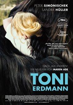Plakat: Toni Erdmann