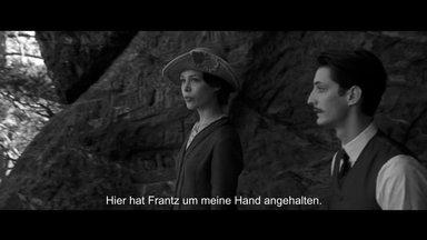 Frantz Trailer