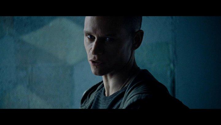 Jason Bourne - Filmtipp Poster
