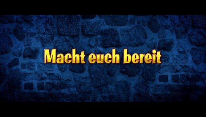 Burg Schreckenstein - Trailer Poster