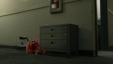 Findet Dorie Trailer