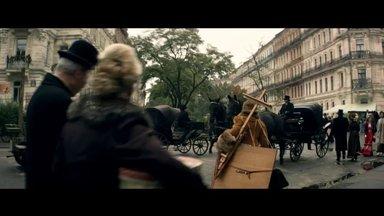Paula - Mein Leben soll ein Fest sein Trailer