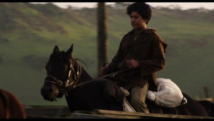 Mahana - Eine Maori-Saga - Trailer Poster