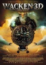 Wacken 3D - Der Film Poster