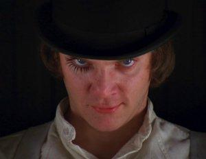 Uhrwerk Orange Film 1971 Trailer Kritik Kinode
