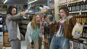 """Kinocharts: Tabulose Komödie """"Bad Moms"""" rockt die deutschen Kinos"""