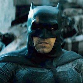 """Justice League"": So langweilig anders sieht der neue Batman-Anzug aus"