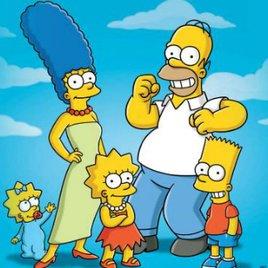 """Doppelgänger-Alarm: 10 Menschen, die wie """"Simpsons""""-Charaktere aussehen"""