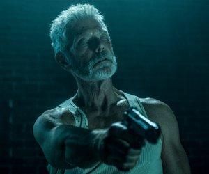 "Kinocharts: Horror-Thriller ""Don't Breathe"" hält die Konkurrenz in Atem"