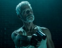 "Kinocharts: Horror-Thriller ""Don't Breathe"" hält die Konkurrenz in Atem"