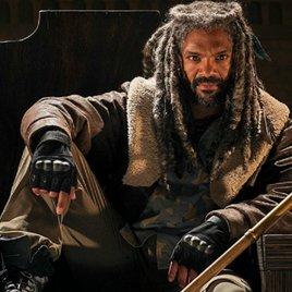 """""""The Walking Dead"""" Staffel 7: Neuer Trailer stellt einen mächtigen Verbündeten vor"""