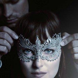 Fifty Shades of Grey: Alle Teile im Free-TV sehen - Sendetermine & Infos