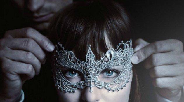 """Erster Trailer zu """"Fifty Shades of Grey 2"""": Der sensationelle Erfolg geht endlich weiter Poster"""