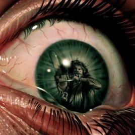 Die Kunst des Horrors: Hier sind 20 Horrorfilm-Poster, die echten Fans den Atem verschlagen werden