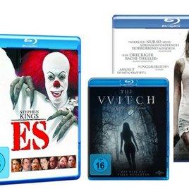 Neue Horrorfilme im September: Die besten Horror-Releases auf Blu-ray und DVD - 2016