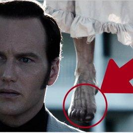Der Teufel steckt im Detail: Die größten Filmfehler in bekannten Horrorfilmen