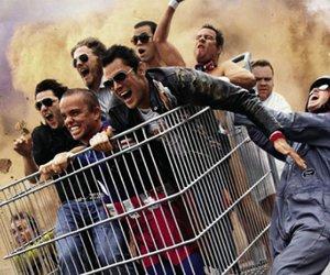 """Autsch: Die 7 verrücktesten """"Jackass""""-Stunts"""