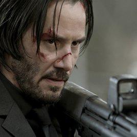 """""""John Wick 2"""": Fortsetzung mit Keanu Reeves überflutet uns mit grandioser Action"""