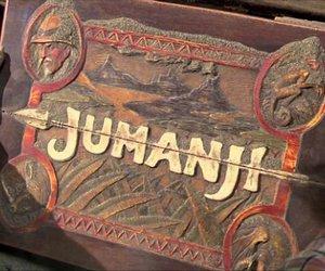 """""""Jumanji 2"""": Erstes Bild zur Fortsetzung betritt ungewöhnliches Terrain"""