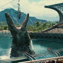 """""""Jurassic World 2""""-Regisseur enthüllt Pläne für """"Jurassic World 3"""""""