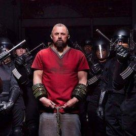 """Harter Red Band Trailer beweist: Im """"Death House"""" wartet der schiere Horror!"""