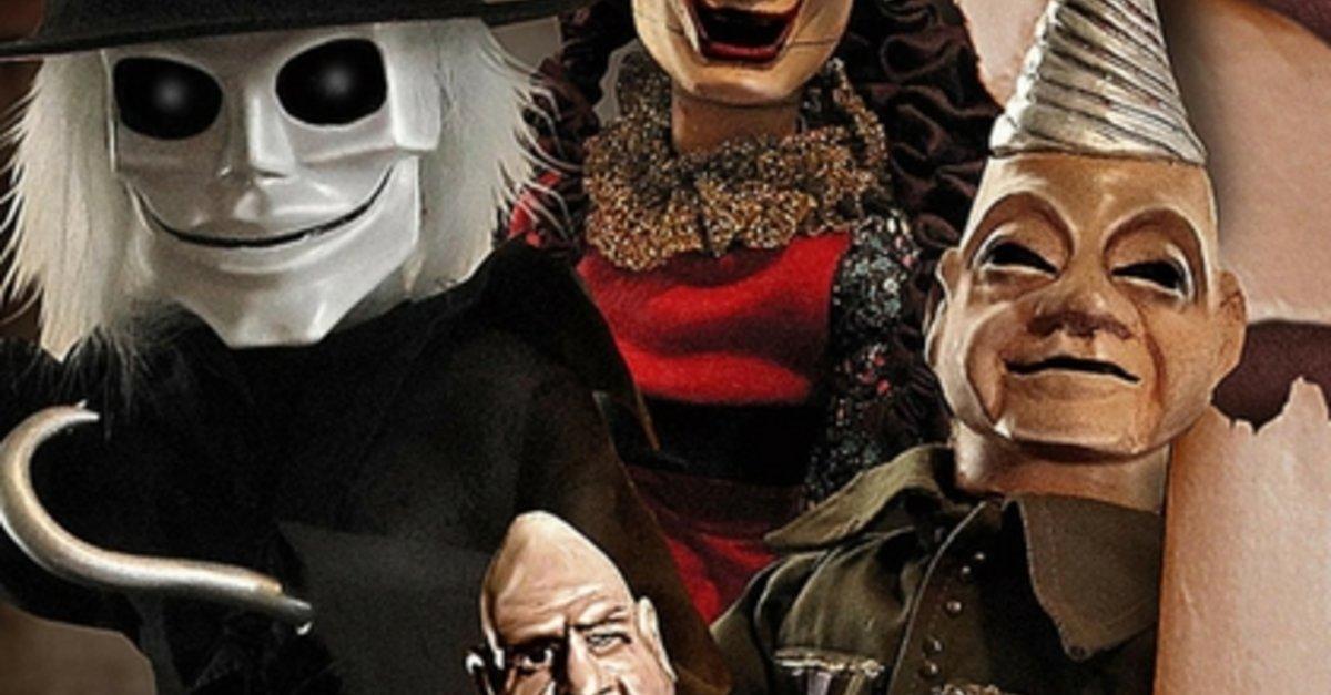 puppen horrorfilme