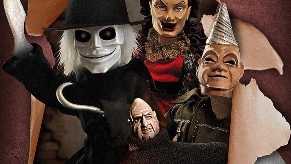 Puppet Masters – Bedrohung Aus Dem All Stream
