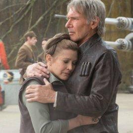 """""""Star Wars 7"""": War diese vieldiskutierte Szene gar kein Fehler?"""
