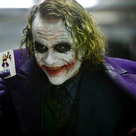 Diese wahnsinnigen Fakten zum Joker kanntet ihr bestimmt noch nicht