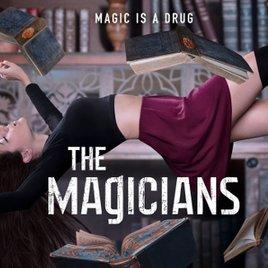 The Magicians Staffel 2 auf Amazon Video verfügbar. Wann auf Deutsch?