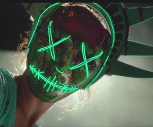 """""""The Purge"""" als TV-Serie: Erste Details zur Story offenbaren eine dicke Überraschung!"""