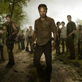 """So unglaublich lange soll """"The Walking Dead"""" noch laufen"""