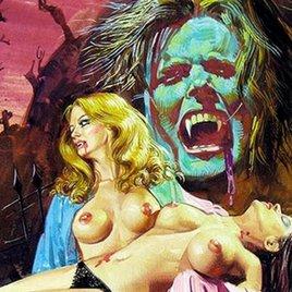 Sex und Horror: Die schillerde Welt der italienischen Horror-Comics aus den 70ern