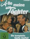 Alle meine Töchter - Die komplette 5. Staffel (3 Discs) Poster
