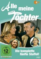 Alle meine Töchter - Die komplette 5. Staffel Poster