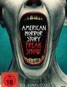 American Horror Story: Freak Show (Die komplette vierte Season) Poster