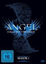 Angel - Jäger der Finsternis: Die komplette Season 1 (6 DVDs) Poster