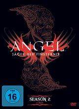 Angel - Jäger der Finsternis: Die komplette Season 2 (6 DVDs) Poster