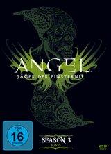 Angel - Jäger der Finsternis: Die komplette Season 3 (6 DVDs) Poster